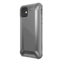 Чехол X-Doria Defense Tactical для iPhone 11 Серый