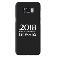 Чехол Deppa FIFA для Samsung Galaxy S8+ Official Logotype